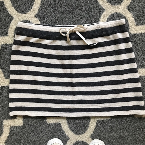 LOFT Dresses & Skirts - Ann Taylor Loft cotton skirt